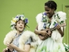 Winter's Tale, Regent's park 13. Directed by Ria Parry, Costume design by Tom Piper, Set design by Max Jones