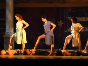 Carmen La Cubana, Theatre du Chatelet 2016