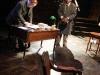 A scene from Bracken Moor by Alexi Kaye Campbell @ Tricycle Theatre, Kilburn.(Opening 14-06-13)©Tristram Kenton 06/13(3 Raveley Street, LONDON NW5 2HX TEL 0207 267 5550  Mob 07973 617 355)email: tristram@tristramkenton.com