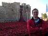 Weeping window with Tom Piper