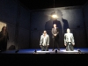 Richard III ,2011 Bridge Project directed by Sam Mendes, set designed by Tom Piper,